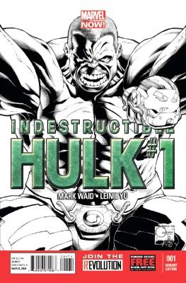 Incredible Hulk Price Guide
