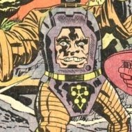 Weird Arnim Zola is, it's rumored, going to be in the third Cap movie