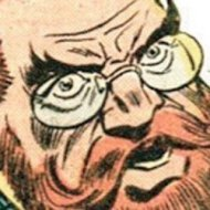 Dr. Faustus is another in the long line of evil Marvel genius villains