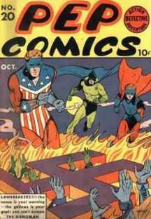 vintage archie comics price guide