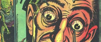 60 most valuable horror comic books!