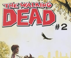 Trying to figure out how to price Walking Dead comic books? Read on!