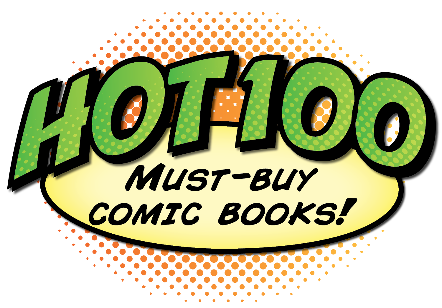Hot 100 comics list to invest in