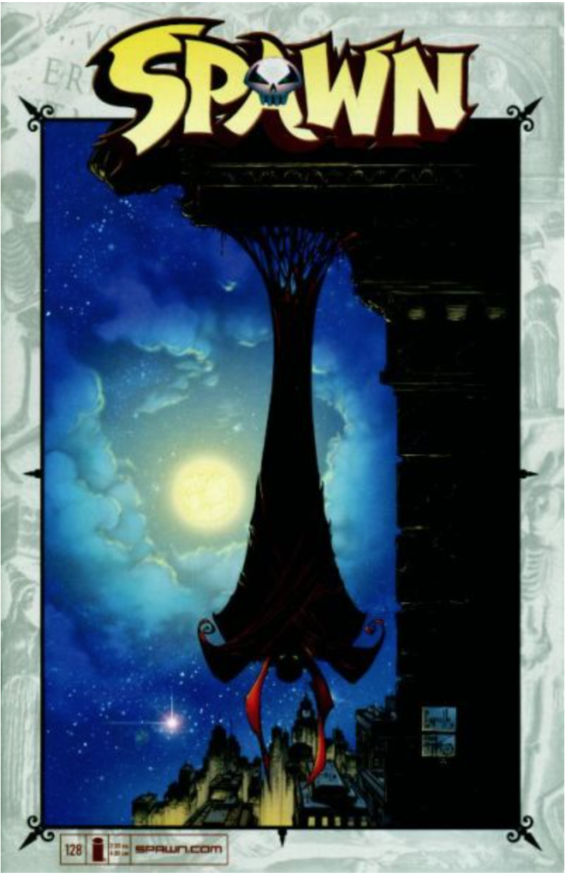 Spawn #128. Click for values.