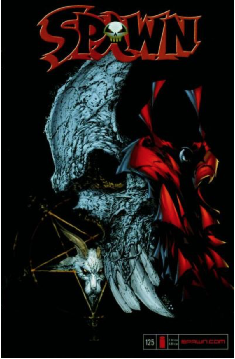 Spawn #125. Click for values.