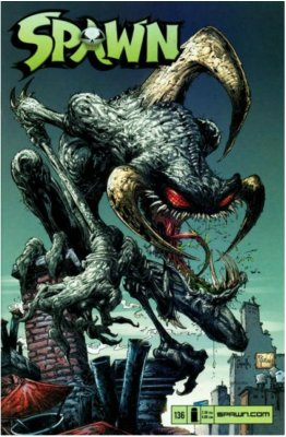 Spawn #136. Click for values.