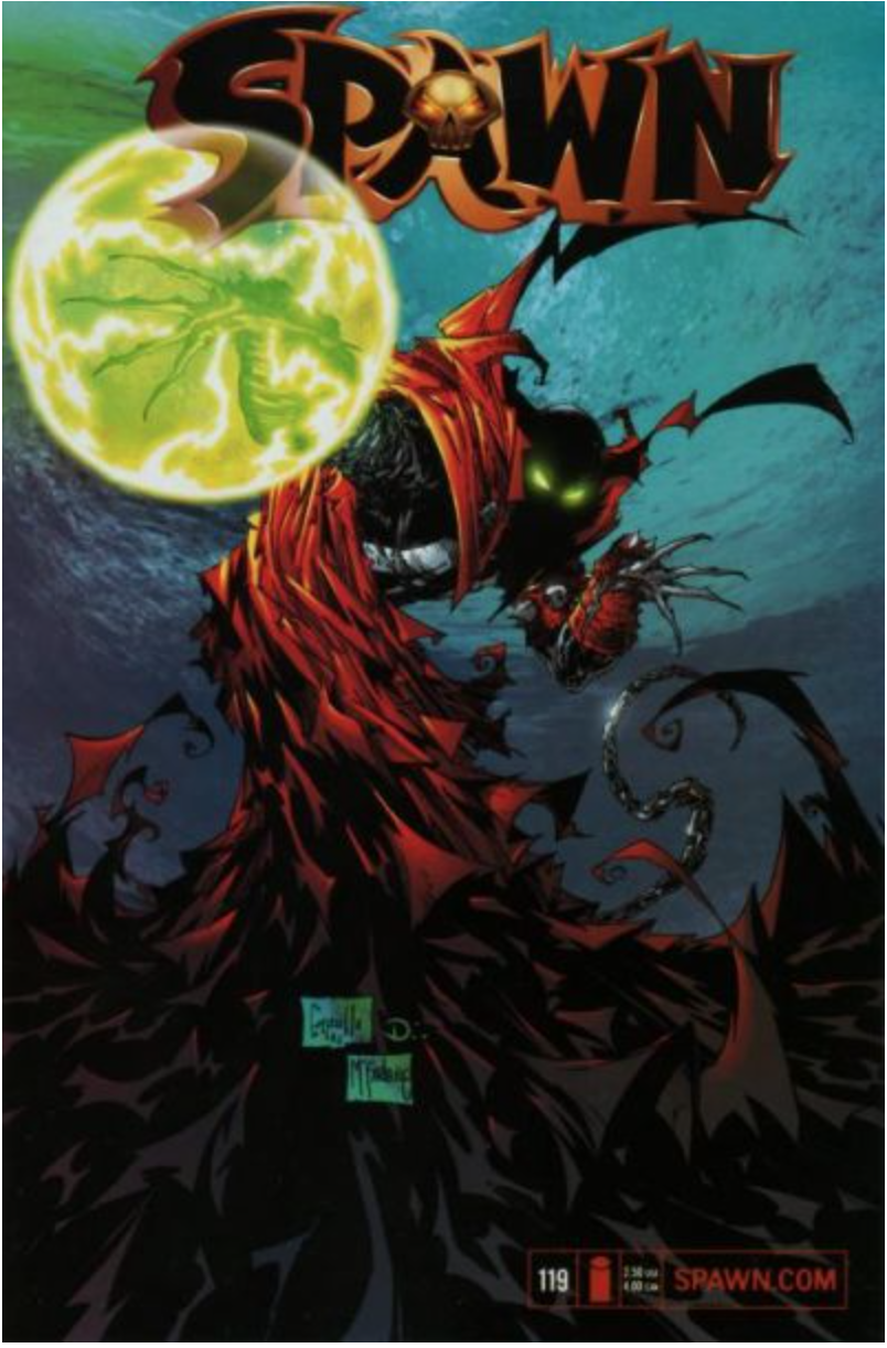 Spawn #119. Click for values.