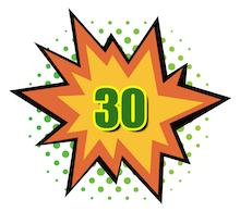 100 Hot Comics: Fantastic Four 52, 1st Black Panther