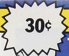 Marvel 30c Price Variant 'starburst' blurb 3