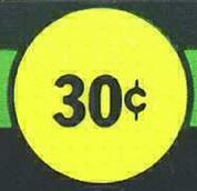 Marvel 30c Price Variant 'circle' blurb 2