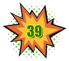 Hot Comics #39: Aquaman #35, 1st Black Manta