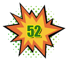 Hot Comics #52: Showcase #22, 1st Green Lantern (Hal Jordan)