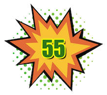 Hot Comics Action Comics #252, 1st Supergirl