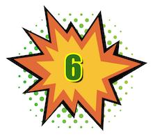 Hot Comics #6: Marvel Premiere #15, 1st Iron Fist