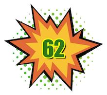 Hot Comics #62: Flash #105, 1st Solo Silver Age Title