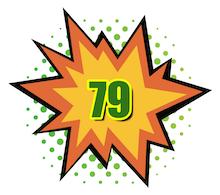 Hot Comics #79: Marvel Feature #1, 1st Defenders