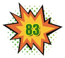 Hot Comics #83: Marvel Spotlight #5, 1st Ghost Rider