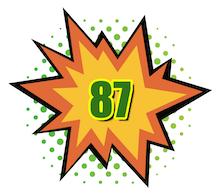 100 Hot Comics: Comico Primer 2, 1st Grendel