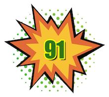 Hot Comics #91: Showcase #37, 1st Metal Men