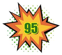 Hot Comics #95: Strange Tales #89, 1st Fin Fang Foom