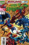 Maximum Carnage Part 6: Web of Spider-Man #102