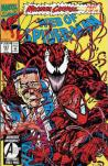 Maximum Carnage Part 2: Web of Spider-Man #101