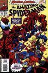 Maximum Carnage Part 11: Amazing Spider-Man #380