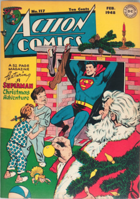 Action Comics 117. Click for current values.