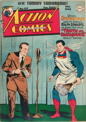 Action Comics 127. Click for current values.