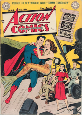 Action Comics 130. Click for current values.