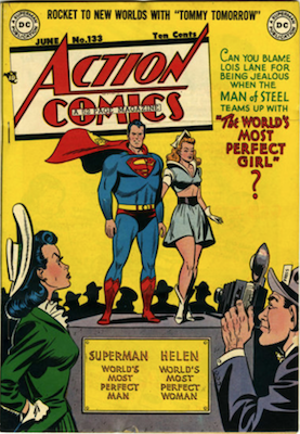 Action Comics 133. Click for current values.