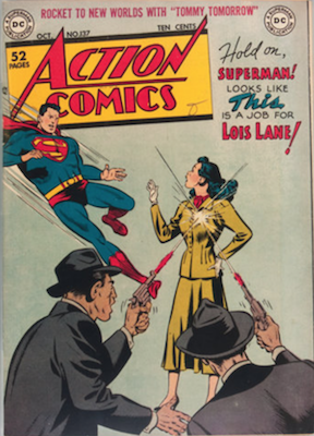Action Comics 137. Click for current values.