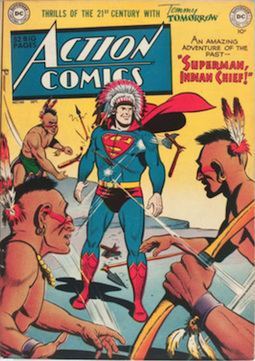 Action Comics 148. Click for current values.