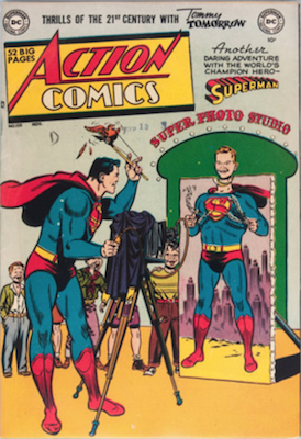 Action Comics 150. Click for current values.