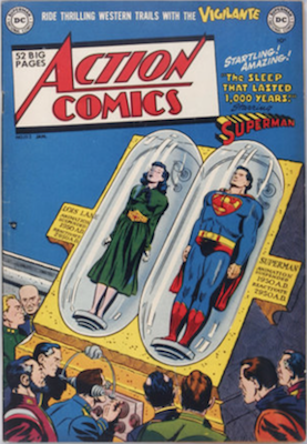 Action Comics 152. Click for current values.