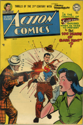 Action Comics 153. Click for current values.