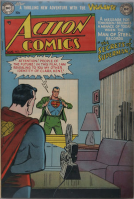 Action Comics 171. Click for current values.