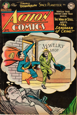 Action Comics 178. Click for current values.