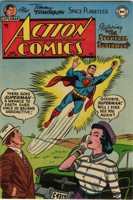 Action Comics 188. Click for current values.