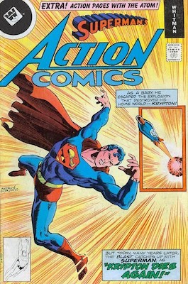 Action Comics #489. Click for current values.