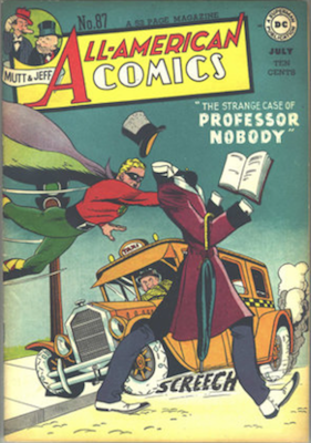 All-American Comics #87. Click for current values.