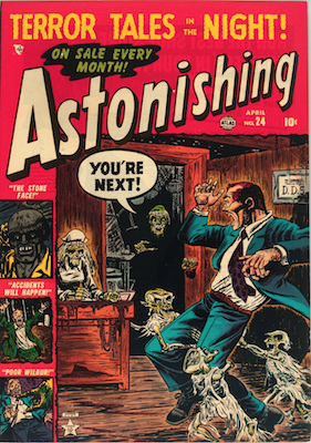 Astonishing #24. Click for current values.