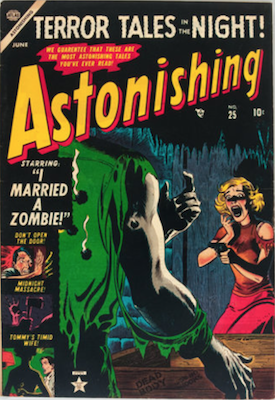 Astonishing #25. Click for current values.
