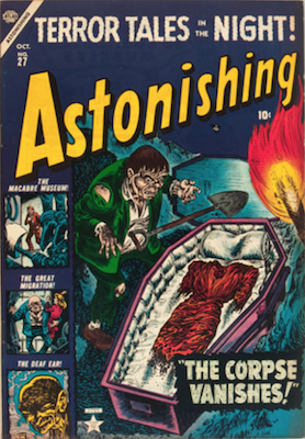 Astonishing #27. Click for current values.