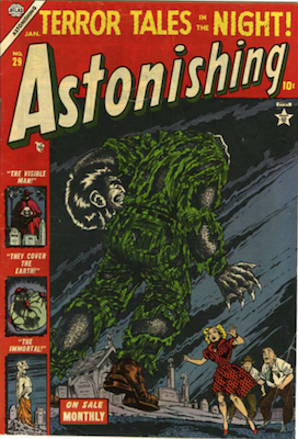 Astonishing #29. Click for current values.