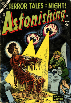 Astonishing #30. Click for current values.