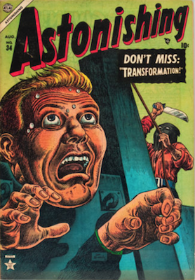 Astonishing #34. Click for current values.