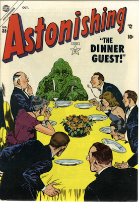 Astonishing #35. Click for current values.