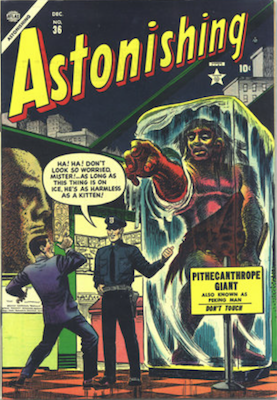Astonishing #36. Click for current values.