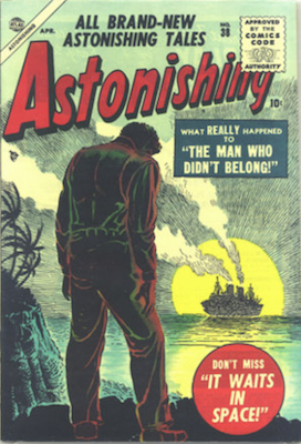 Astonishing #38. Click for current values.
